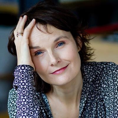 Karine Casati - l'Etincelle du Soin