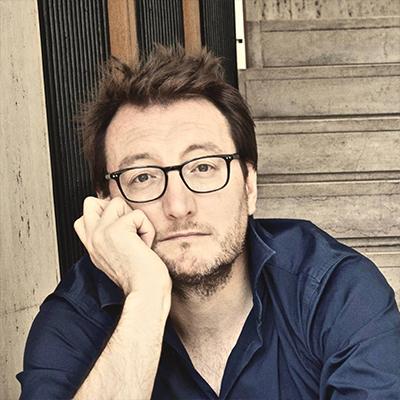 Laurent Le Thiais - l'Etincelle du Soin