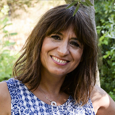 Lelia Bracco - l'Etincelle du Soin
