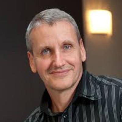 Patrick Behm - l'Etincelle du Soin